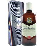 Ballantines Finest Lata 750ml
