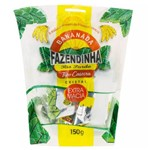 Bananinha Cristal 150g - Fazendinha