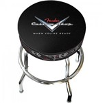 Banco Fender Barstool 24'' Custom Shop