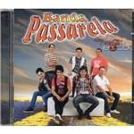 Banda Passarela não Tira Meu Nome da Boca - Cd Mpb