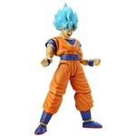 Bandai Hobby Dragon Ball Super:super Saiyan God Super Saiyan
