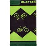 Bandana de Ciclismo Bicicletas Hupi Pto/verde