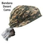 Bandana Ntk Desert Camo