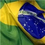 Bandeira Gigante Brasil 2mX3m Grande 2x3