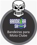 Bandeira para Moto Clube