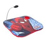 Bandeja com Luminária HQ Spider Man