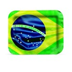 Bandeja Laminada Vai Brasil