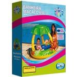 Banheira Macaco 65L - MOR