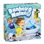 Banheiro Maluco Hasbro