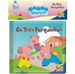 Banho Divertido Ii - os Tres Porquinhos - Todolivro