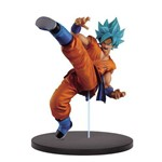 Banpresto Goku God Fes Special Ver. Dragon Ball Z