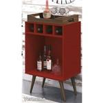 Bar Pub - Vermelho