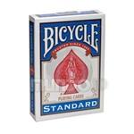 Baralho Bicycle Standard Cor Azul