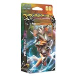 Baralho Pokémon - Rebelde Crepuscular - Copag