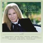 Barba Streisand Partners - Cd Duplo Pop