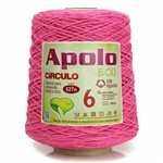 Barbante Apolo Eco Nº 6 600g Círculo