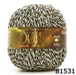 Barbante Ouro Tricolor 400g 81531