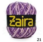 Barbante Zaira 400g 021