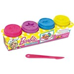 Barbie 4 Potes 50g