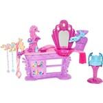 Barbie a Sereia das Pérolas - Salão de Beleza Mattel