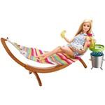Barbie Acessórios Rede da Barbie - Mattel