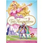 Barbie - as Tres Mosqueteiras