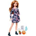 Barbie Babá Loira - Mattel
