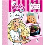 Barbie - Biscoitos e Doces