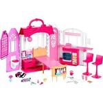 Barbie Casa de Férias - Mattel