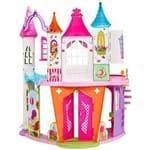 Barbie Castelo de Doces Dyx32
