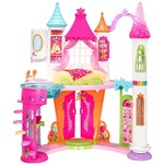 Barbie Castelo dos Doces - Mattel