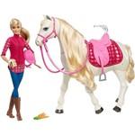 Barbie Cavalo dos Sonhos - Mattel