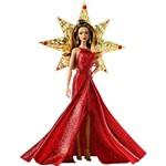 Barbie Colecionável Holiday - Mattel