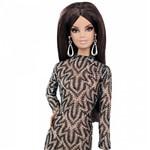 Barbie Collector Lace Dress - Mattel