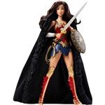 Barbie Collector Mulher Maravilha - Mattel