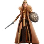 Barbie Collector Rainha Hipólita - Mattel