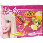 Barbie Comidinha Divertida