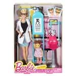 Barbie Conjunto Oftalmologista - Mattel