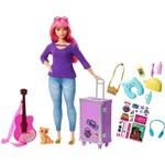 Barbie Daisy com Acessórios - Mattel
