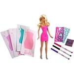 Barbie - Design de Vestidos - Mattel