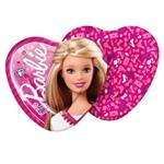 Barbie Diamante Prato C/8 - Regina