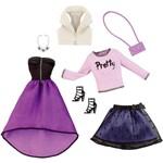 Barbie Dois Looks Pretty - Mattel
