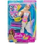 Barbie Dreamtopia Sereia - Mattel