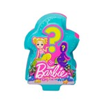 Barbie Dreamtopia Sereia Surpresa - Mattel