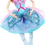 Barbie e as Sapatilhas Mágicas - Giselle Bailarina - Mattel
