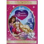 Barbie e o Castelo de Diamante - Dvd Filme Infantil