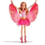 Barbie e o Segredo das Fadas - Fada Estilista Loira - Mattel