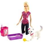 Barbie Family Blissa Travessuras - Mattel