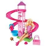 Barbie Family - Cachorrinhos no Parque