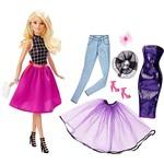 Barbie Fashion Mix Blonde Hair - Mattel